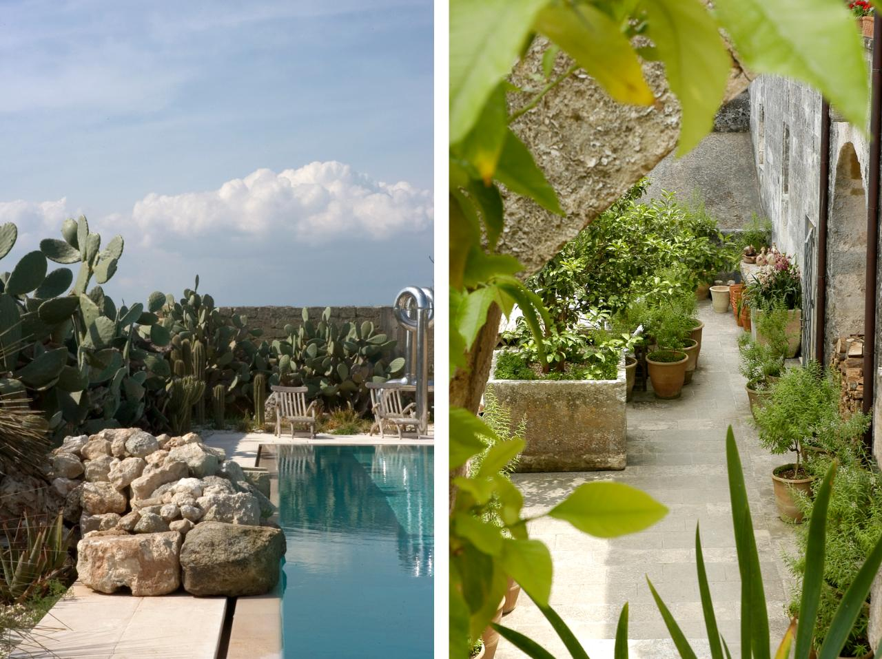 McAlpine House & Garden | Michele L Mulas